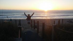 Sunrise Ashley Photo